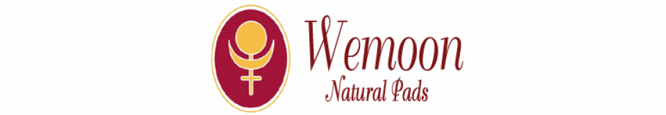 Wemoon Natural Menstrual Pads