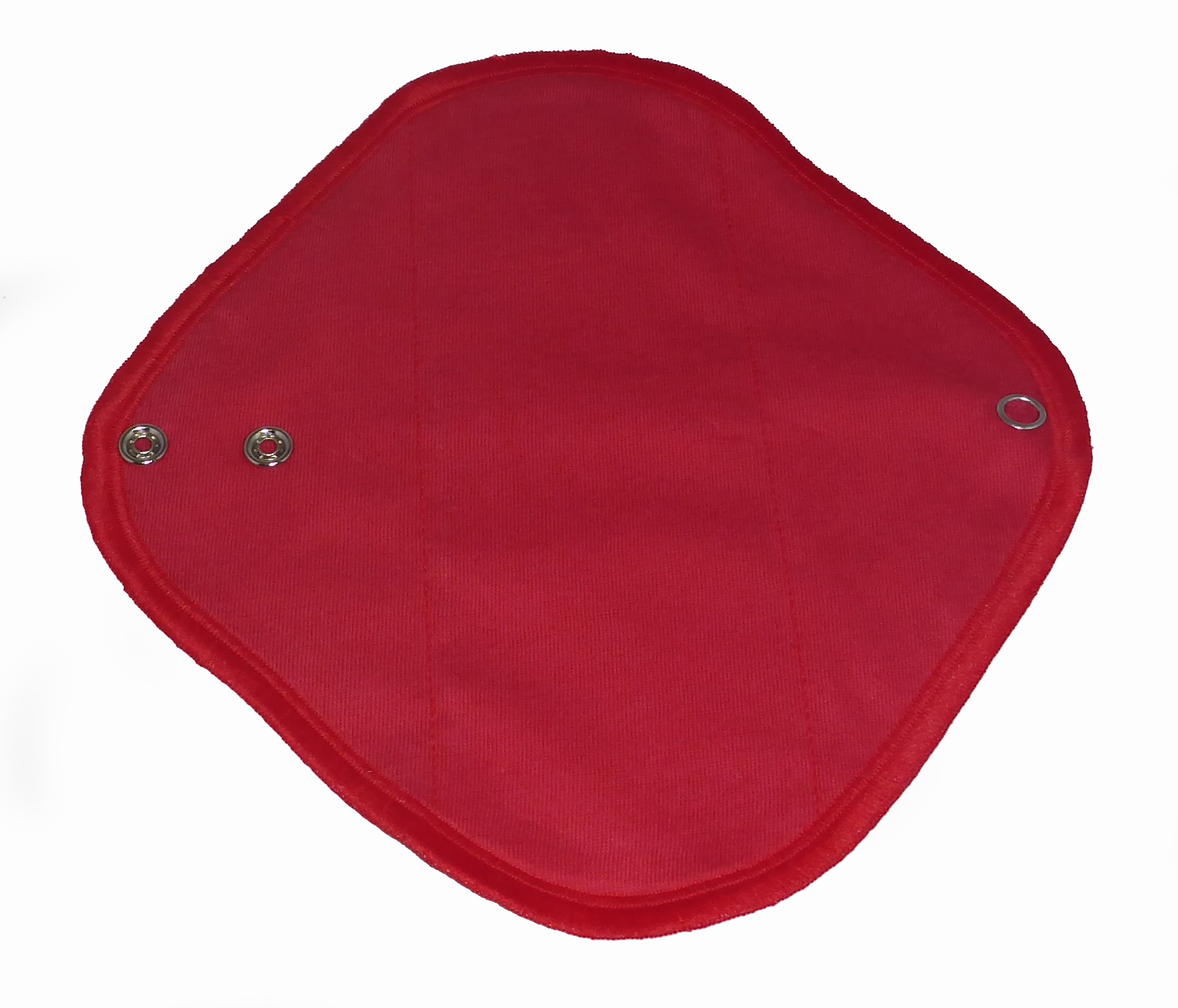 Light Organic Red-Jersey