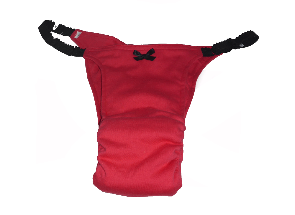 Night  Organic Red - Jersey