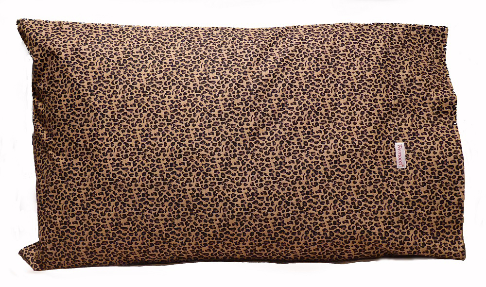 Pillowcase - Leopard