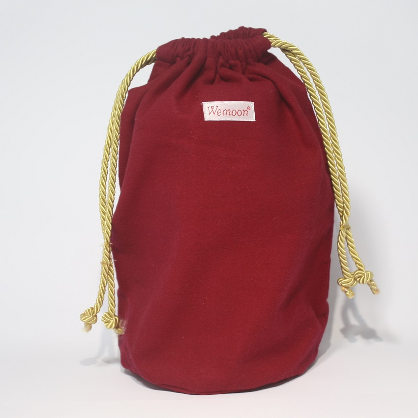 Moonbag Ruby - Flannelette