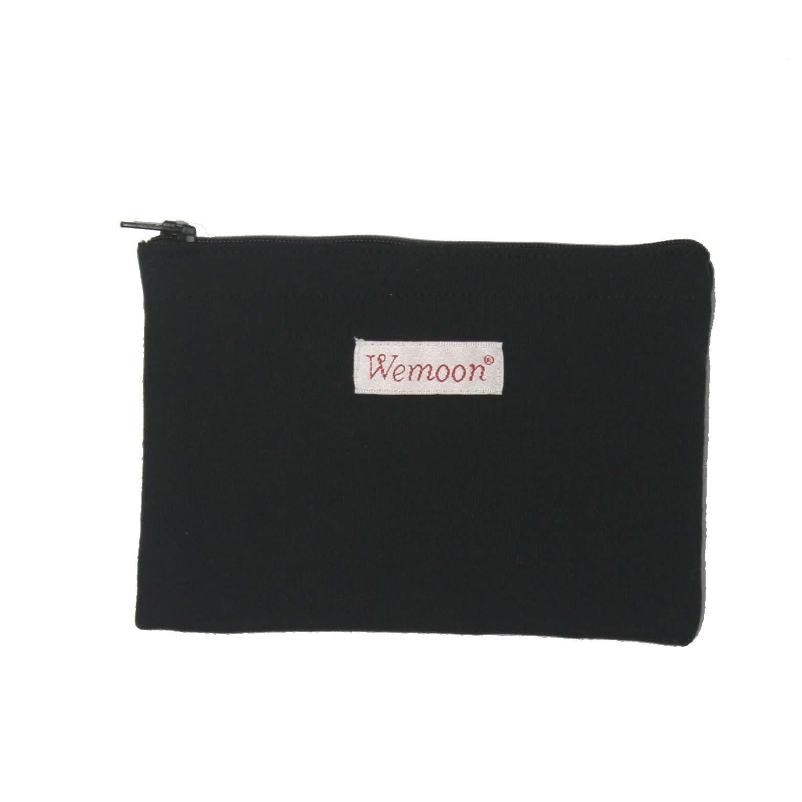 Slimline Moonpurse - Black