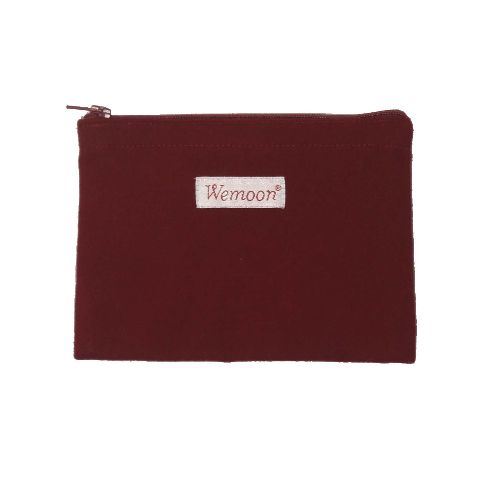 Slimline Moonpurse -Ruby